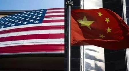 US China trade war, trade exemptions US China, tariff exemptions China goods