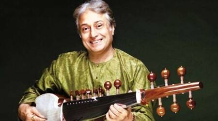 Ustad Amjad Ali Khan, UN Day, United Nations Day, Concert, UN day concert in UNGA, UN Day events, indian express, indian express news