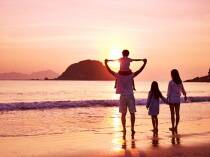 5 child-friendly resorts for family vacations
