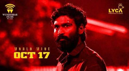 Vada Chennai movie release LIVE UPDATES: Critics laud Dhanush's film