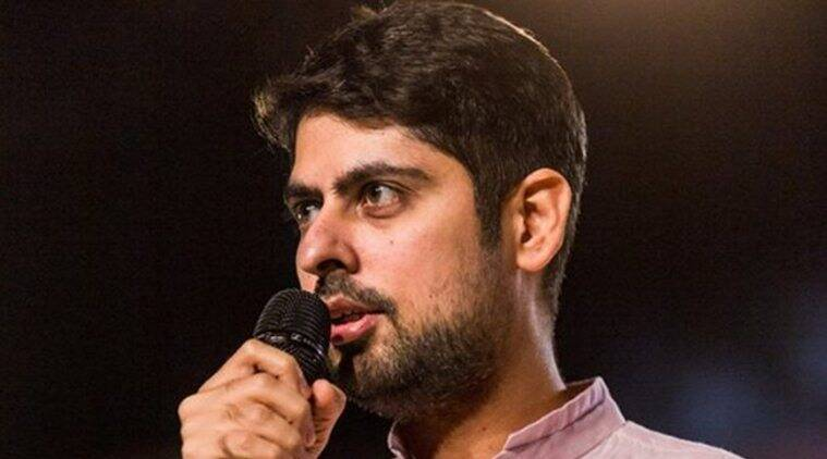 varun grover sexual harassment allegations