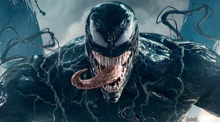 Venom box office collection Day 4 Tom Hardy