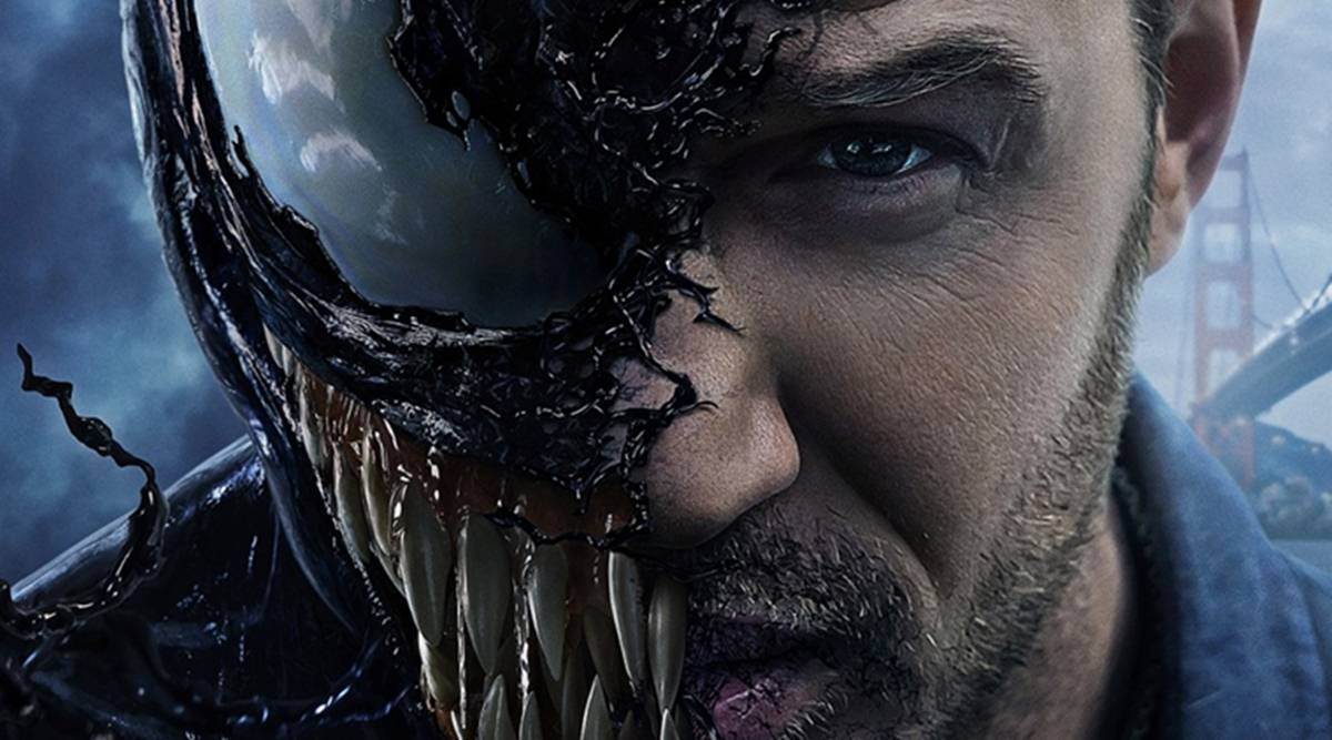 Venom Everything We Know About This Tom Hardy Film Entertainment News The Indian Express