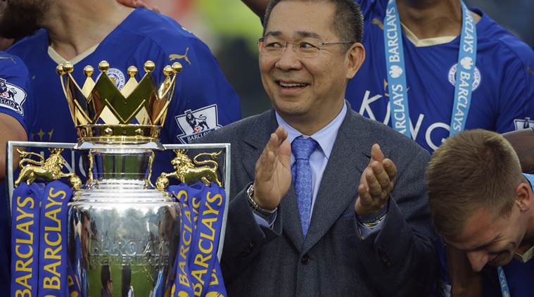 Leicester City Owner Vichai Srivaddhanaprabha Dies In