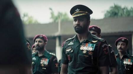 Vicky Kaushal: Uri has been the most physically demanding film forme