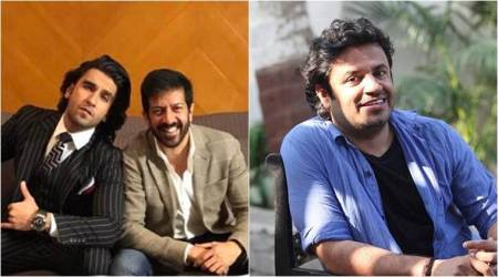 Vikas Bahl out of Kabir Khan's directorial 83