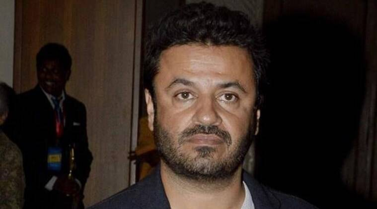 After Kangana Ranaut, actress Nayani Dixit accuses Vikas Bahl of harassment