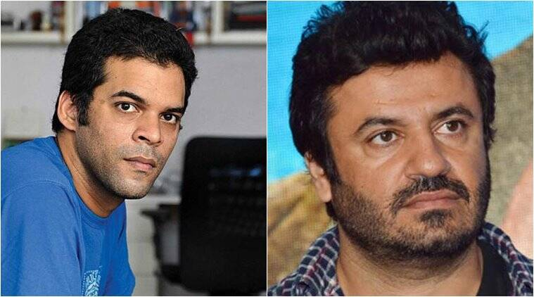 Phantom films, Vikas Bhal, Anurag Kashyap, sexual allegations vikas bahl, Queen movie, Queen director Vikas Bahl, Indian express, latest news