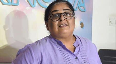 Defamation suits won't intimidate Vinta Nanda:Lawyer
