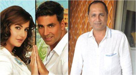 Vipul Shah had approached Akshay Kumar and Katrina Kaif for Namaste England