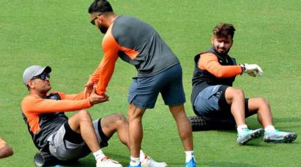 After Asia Cup, India look to continue winning run