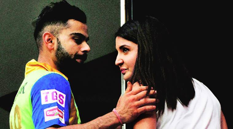 Virat Kohli wants BCCI to change rule: Let wives stay for full overseas tours