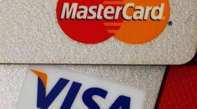 Data Storage In India: Visa, Mastercard among 15 payment firms yet to comply with RBI norms