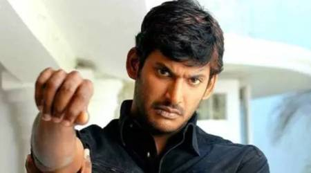 Vishal 'stands with Chinmayi and Tanushree Dutta;' actor to form a committee to 'protect' femaleartists
