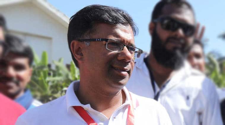 Manohar Parrikar has pancreatic cancer, reveals Goa health minister