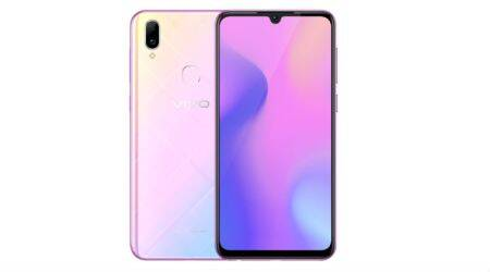 Vivo Z3i with notched display and dual camera setup launched: Price,specifications