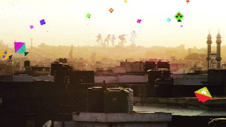 Goddess Lakshmi, Raghuvir Yadav, Purani Dilli, Shahjahanabad, Ghode Ko Jalebi Khilane Le Ja Riya Hoon, MAMI Mumbai Film Festival, Old Delhi, National School of Drama, Nigeria, Vienna, London, Russian Revolution, Dubai, indian express, indian express news