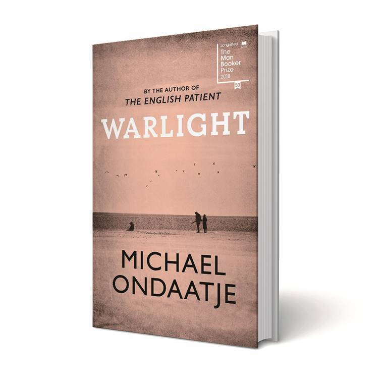 book review, warlight
