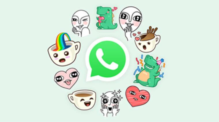 WhatsApp makes stickers official for Android and iOS: Here's how to