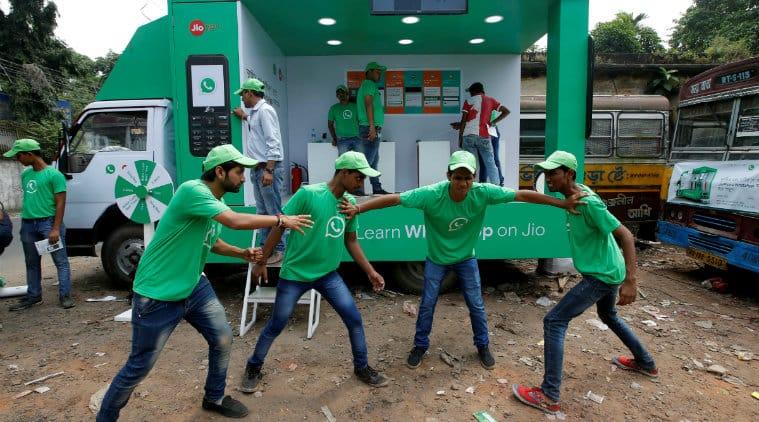 WhatsApp, WhatsApp fake news, WhatsApp skits, WhatsApp India, WhatsApp India fake news, WhatsApp campaign