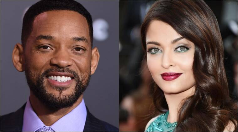 will smith aishwarya bachchan