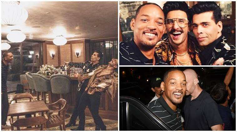 Image result for ranveer singh will smith