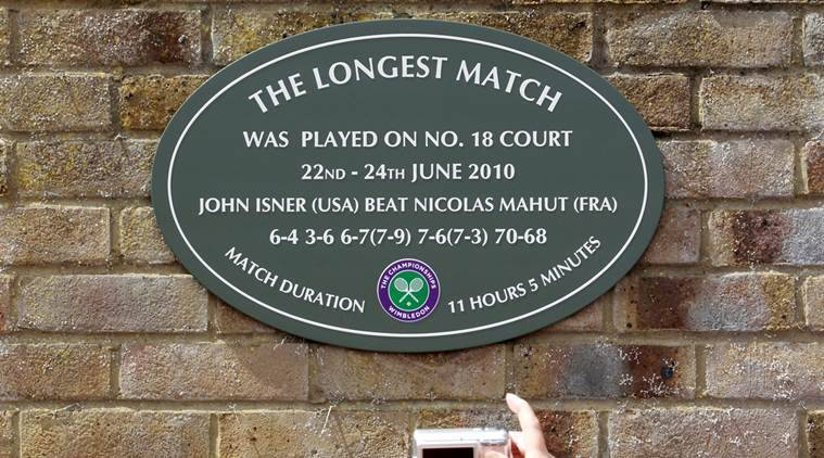 No More Marathon Matches: Wimbledon Adopts Final Set Tie-Breaker
