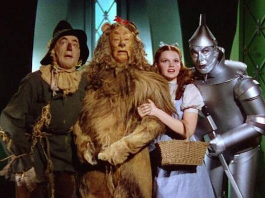 5 classic Hollywood musicals to watch withkids