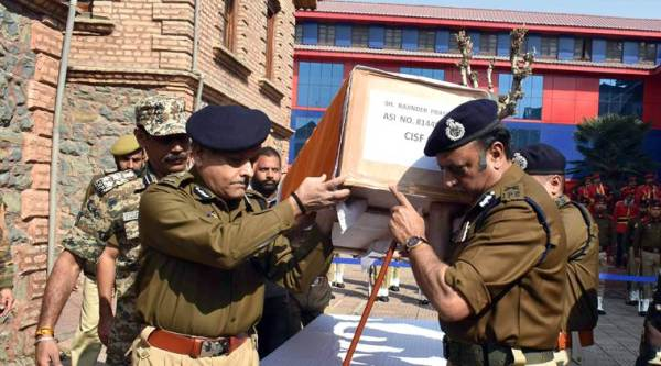 In a first for Kashmir, third death in suspected sniper attack, IGP raises alarm