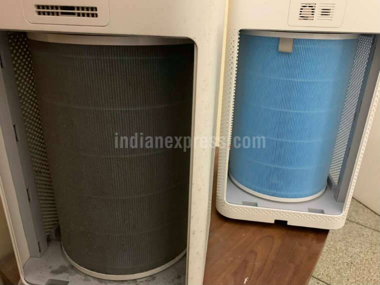 Xiaomi Mi Air Purifier 2s Review Affordable But Still