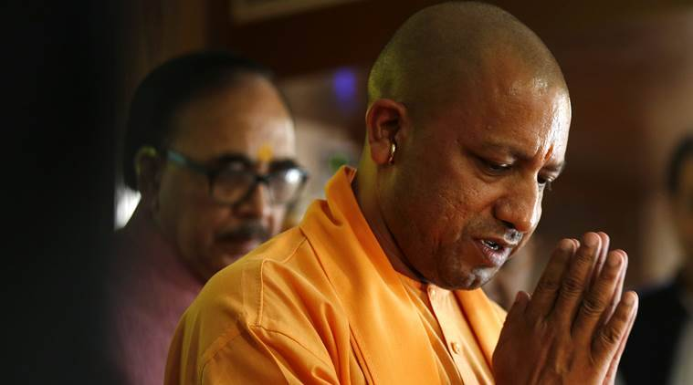 Like Sabarimala, SC should pronounce judgment in Ram temple case: Yogi Adityanath