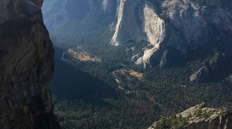 Indian couple dies in Yosemite while reportedly taking selfie