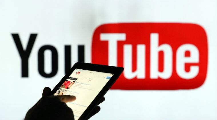 YouTube back online after global outage, company apologises forglitch