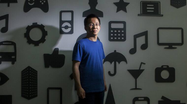 China startup, Bytedance app, Zhamg Yiming startup, Bytedance value, Alibaba Group, news sharing apps, Tencent Holdings, Chinese regulations, social media platforms