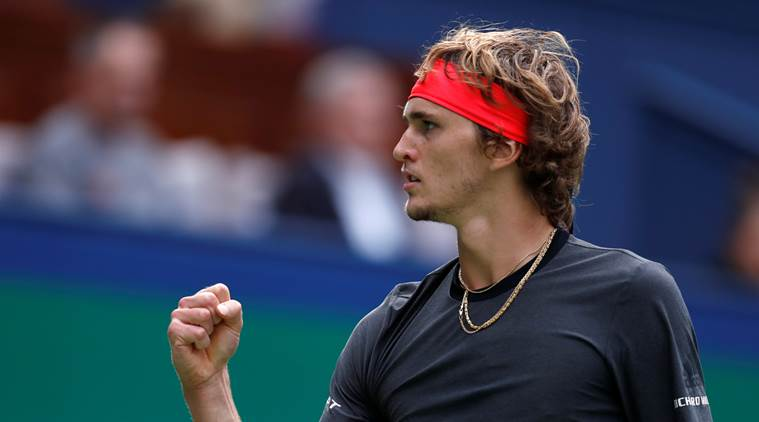 Alexander Zverev Said That The Usage Of Towels Is Down To Superstition Than Utility Many A Time Reuters