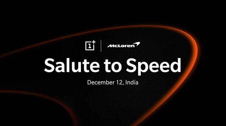 OnePlus Hints At Special-Edition Phone With McLaren