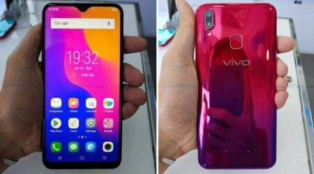 vivo y95, vivo y95 leaked images, vivo y95 price in india, vivo y95 features, vivo y95 launch, vivo y95 india launch, vivo y95 specifications, vivo y95 release date, vivo y93 launch, vivo, vivo india