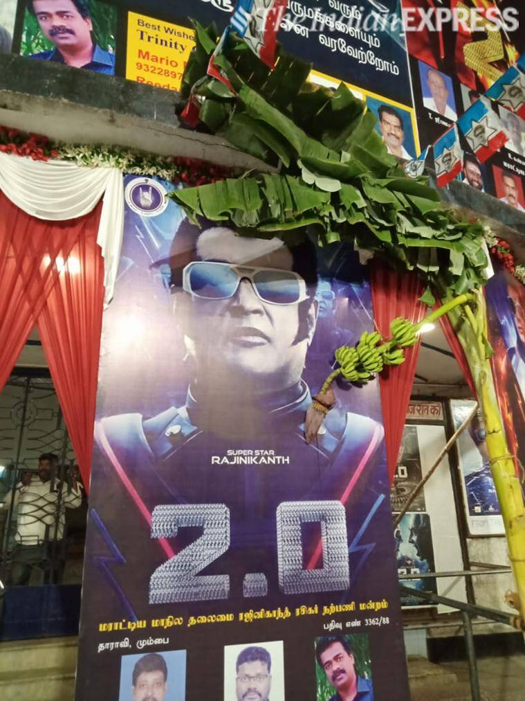 rajinikanth 2.0 movie release