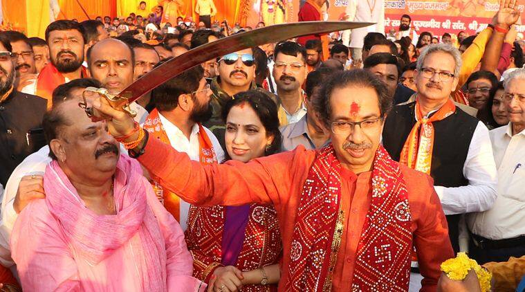 Announce date for Ram temple construction: Uddhav Thackeray in Ayodhya