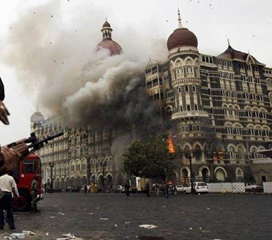Fifth column: A decade since 26/11