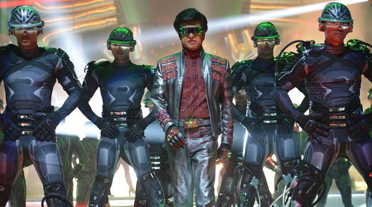 2.0 early reactions: Soundarya Rajinikanth says Shankar film 'is out of this world'