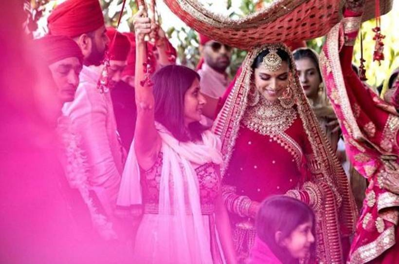 deepika padukone sikh wedding