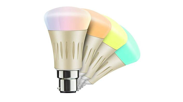 Diwali, smart light, diwali 2018, Hans Lighting LED Smart Bulb, smart lighting solution diwali 2018, Philps Hue Lightstrip Base, Diwali smart lights deals, Yeelight Aurora Lightstrip Plus, smart lights for home, yeelight, Syska Smart Light LED Bulb, lighting options for Diwali, syska, smart light system india, philips,hans