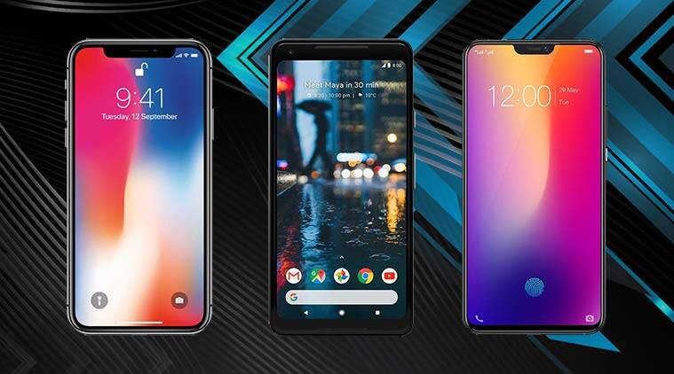 Flipkart Mobiles Bonanza sale 2018: Top offers on iPhone XS, iPhone 8, Vivo X21, more flagships