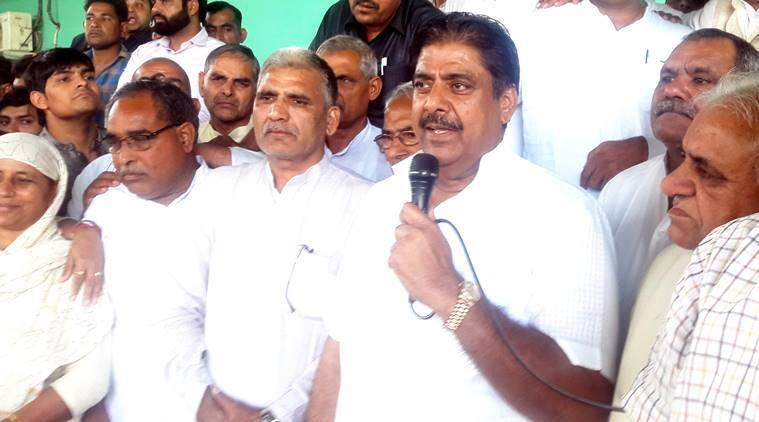 Chautala family feud intensifies: After sons, Ajay expelled from