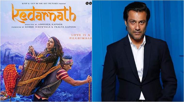 abhishek kapoor on kedarnath controversy