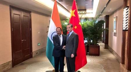 NSA Ajit Doval, Chinese Foreign Minister Wang Yi hold India-China border talks