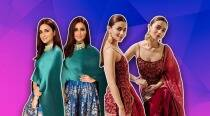 Alia Bhatt and Parineeti Chopra give major ethnic wear goals in these outfits