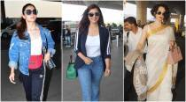Alia, Parineeti, Kangana: Best airport looks of the week (Nov 11 – Nov 17)