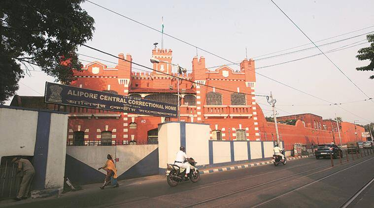 Kolkata year old alipore correctional home to wind down gym